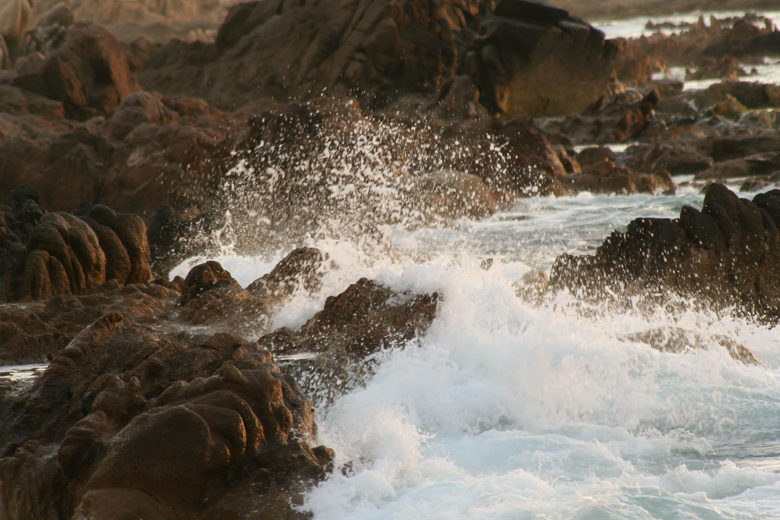 Salty Ocean (1 of 1)